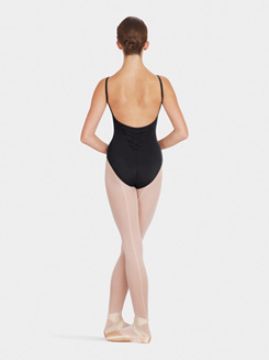 Adult Vintage Whisper Camisole Leotard