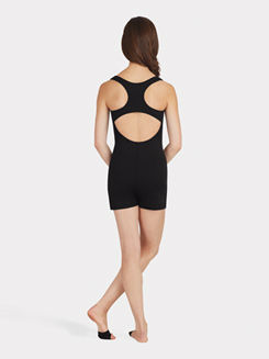 Adult Dance Active Racerback Tank Biketard