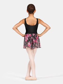 Girls Pull-On Ballet Skirt