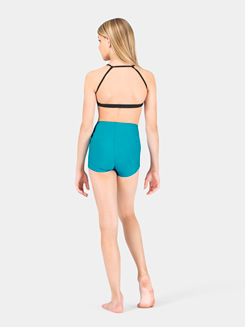 Girls Company High Waist Short