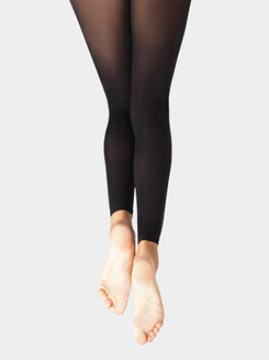 Child Ultra Soft Footless Tight