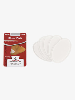 Padded Blister Pads