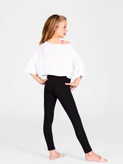Child Ankle Length Legging
