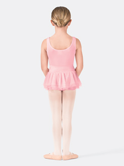 Girls Tank Tutu Dress