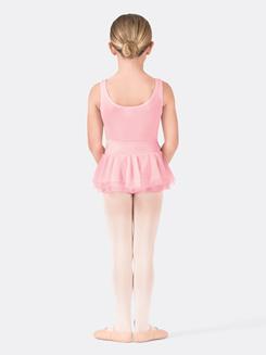 Girls Tank Tutu Dress