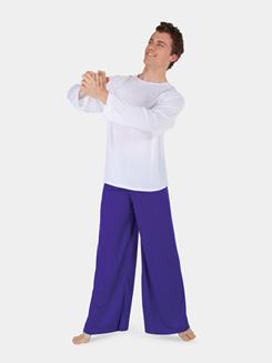 Worship Full Unisex Pant