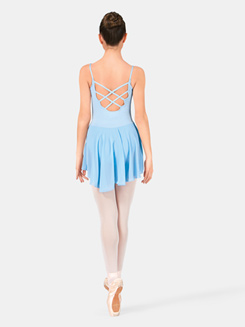 Adult Trestle Back Dance Dress 