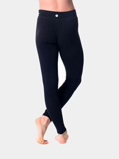 Teen Cotton Ankle Leggings