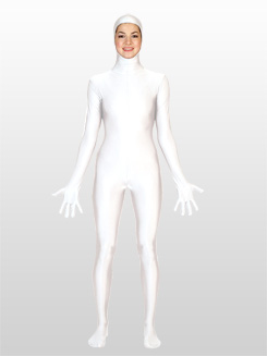 Complete Body Unitard