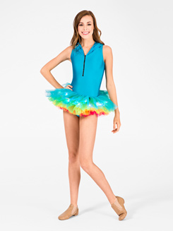 Women's Ballet Slim Dance Wear, Professional Ballet Costumes Dance