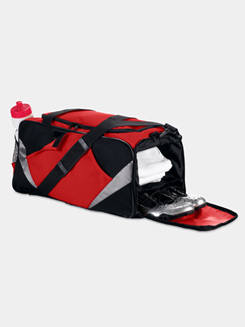Dance Bag with Shoe Pocket