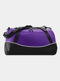 Tri-Color Sport Bag