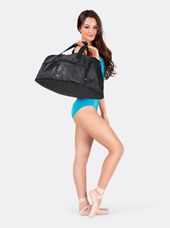 Dancers Dance Duffle Bag