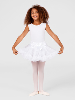 Child Cinderella Tutu 