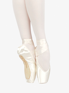 Adult Brava Pointe Shoe