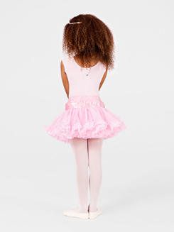 Child Sleeping Beauty Tutu 