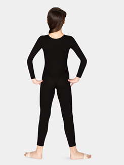 Child Long Sleeve Unitard
