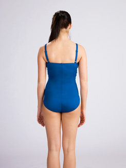Adult Dancelogic BraTek Camisole Dance Leotard 