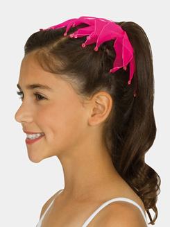 Hair Ribbon Scrunchie