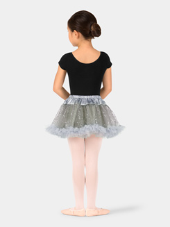 Child Sequin Tulle Tutu