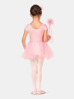Child Princess Butterfly Tutu Set