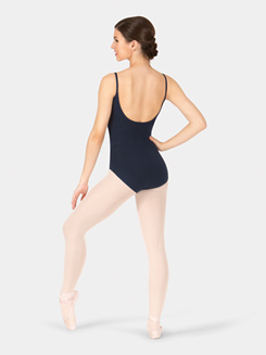 Adult Camisole Princess Seam Dance Leotard 