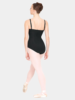 Adult BraTek Camisole Leotard