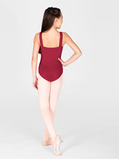 Girls Tank Dance Leotard