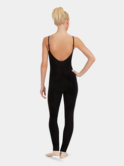 Ladies Camisole Unitard