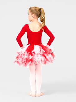Candy Cane Craze 13 Tutu 