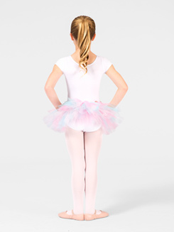 Cotton Candy 7 Tutu 