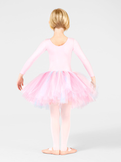 Cotton Candy 13 Tutu 