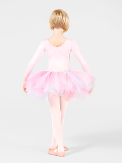 Cotton Candy 9 Tutu
