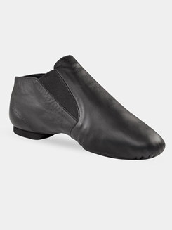 Child Slip-On Jazz Boot