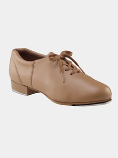 Fluid Child Lace Up Tap Shoe