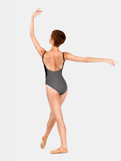 Adult Marla Camisole Color Block Leotard
