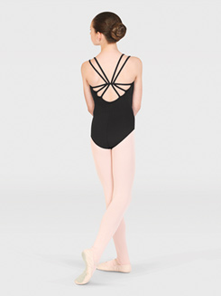 Child Camisole Leotard 