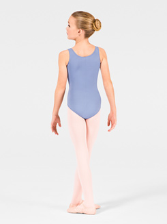 Child Sweetheart Tank Leotard