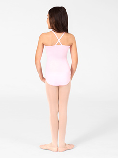Child Dana Camisole Leotard