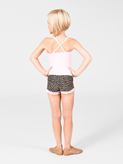 Child Dana Bootie Short