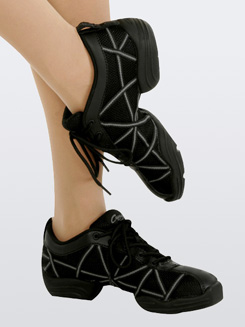 Adult Web Adult Dance Sneaker