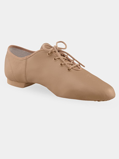 E-Series Adult Lace Up Jazz Shoe