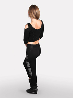 Adult Love Dance Jogger Pant