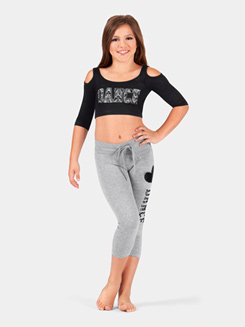 Girls Love Dance Jogger Pant