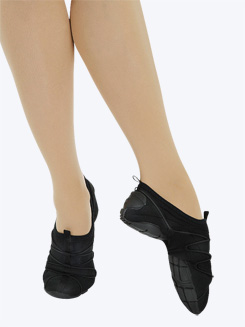 Freedom Adult Slip-On Jazz Shoe