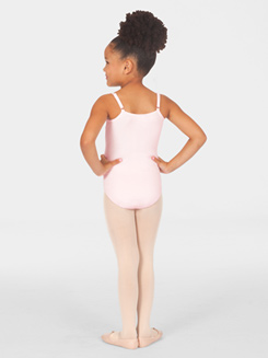 Future Star Child Camisole Leotard