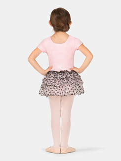 Child 3-Tier Tutu Skirt