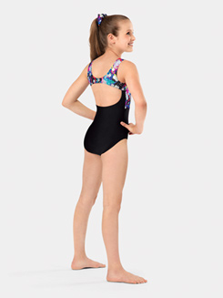 Child Tank Hologram Leotard
