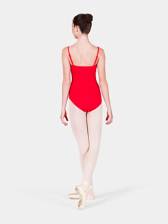 Adult Gala Camisole Leotard