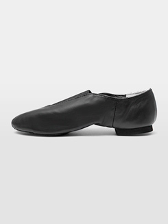Slip-On Child Jazz Shoe